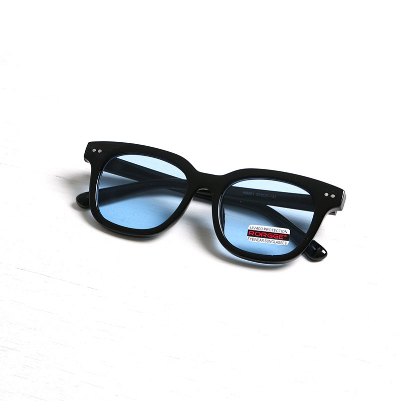 BIG FRAME TINT SUNGLASS_A016 ( 6 colors )