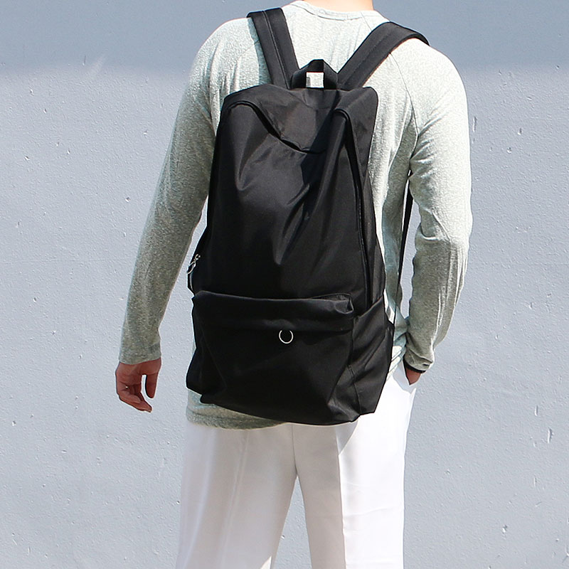 Big Square BackPack_BB06