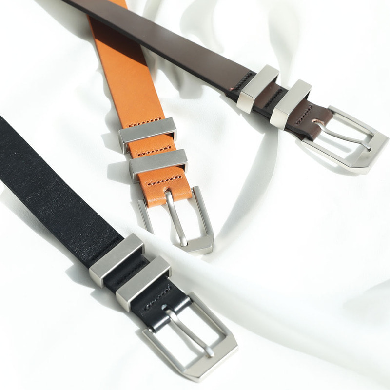 #30mm Given* Belt_A126 (3Color)